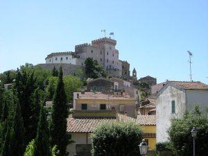 Castello_di_rosignano_marittimo-sailko