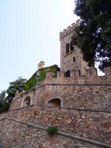 San Lorenzo, Castagneto Carducci - Lucarelli (Wikipedia) CC BY-SA 3.0