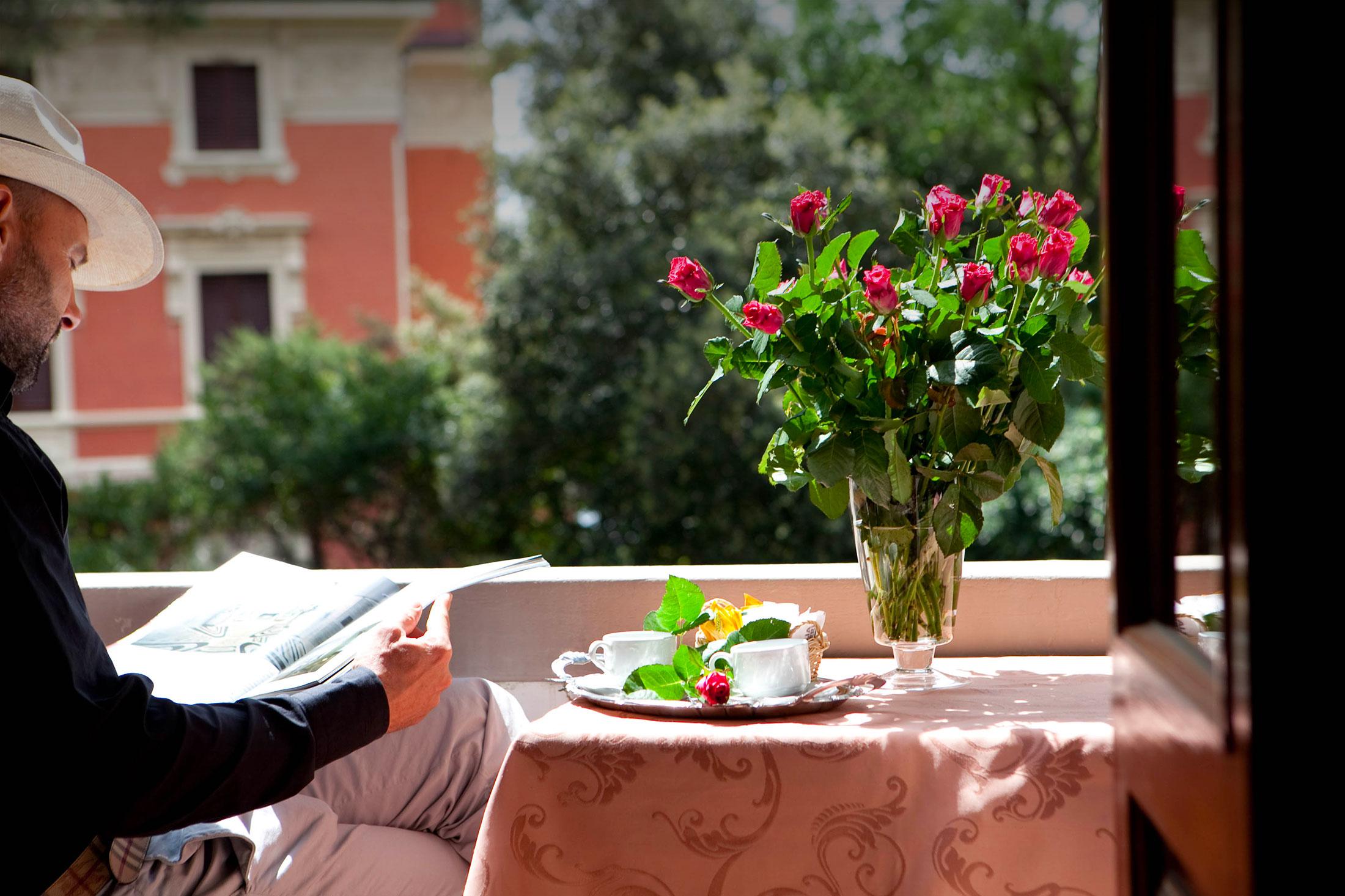 Hotel Castiglioncello  Stelle